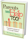 Parents Need Help Too!